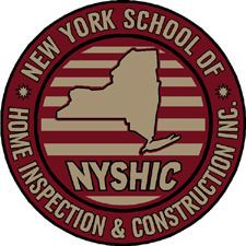 New York School of Home Inspection and Construction Logo